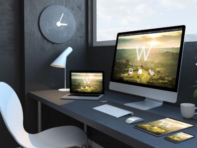Computer & Laptop